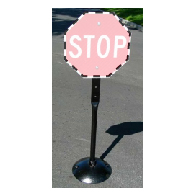 20-Pound Movable Cast-Iron Sign Post, Base, and Hardware on Sale for Just $99.00 with Free Shipping