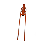 Sign Posts Manual Driver Heavy Duty - steel sign post driver