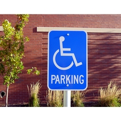 How to Apply for a Handicapped Parking Permit