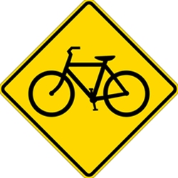 Road Signs Can Help Bikers Stay Safe