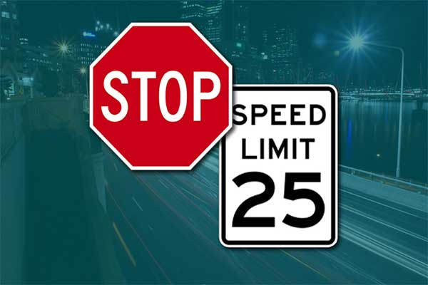 Road and Traffic signs at affordable prices from STOPSignsAndMore.com