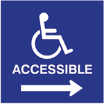 Post the Proper ADA Decals and Gain Protection from Reckless Lawsuits
