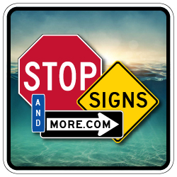 Design Your Own FULL COLOR 18x18 Custom Signs - Constructed with Reflective Rust-Free Heavy Gauge Aluminum